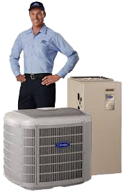 Carrier Heat Pump Technician